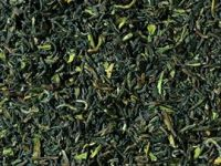Darjeeling grün second flush FTGFOP1  Aktionstee   1 kg   -  Bio